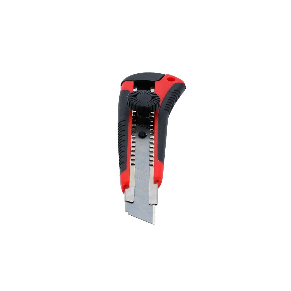 Tapetenmesser-Cuttermesser-Teppich-18-mm-kunststoff-Teppichmesser Indexbild 2