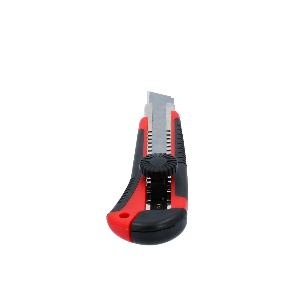 Tapetenmesser-Cuttermesser-Teppich-18-mm-kunststoff-Teppichmesser Indexbild 3