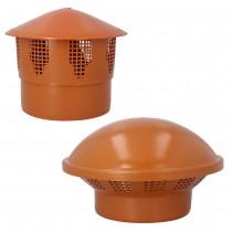 Kanalisationsentlüfter orange